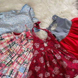 Baby Girl Summer Dress Bundle 6-12 months